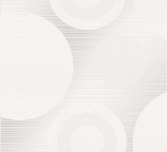 Панно CERSANIT Tiffany белый 40*44 TV2F052