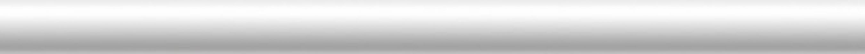Настенный бордюр Meissen Keramik Trendy белый 1,6*25 A-TY1C051/N