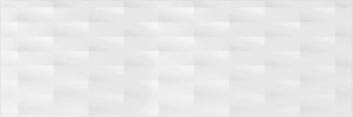 Плитка Meissen Keramik Trendy белый 25*75 TYU052D рельеф