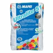 Клей Ultralite S1 15 кг (серый, белый)