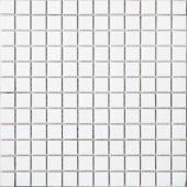 Мозаика из керамогранита неглазурованная с прокрасом в массе La Luna 30х30х0,6 см (чип 23х23х6 мм)