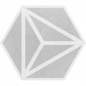 Плитка VARADERO Grey 19,8x22,8 см Harmony