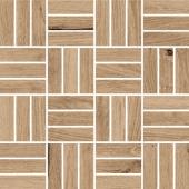 мозаика CERSANIT Woodhouse темно-бежевый 29,7x59,8 WS6O156