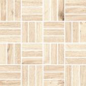 мозаика CERSANIT Woodhouse светло-бежевый 29,7x59,8 WS6O306