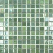 Мозаика Lux № 420 (на сетке)