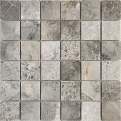 Мозаика 48X48 VLgP (300X300X8), натур. мрамор