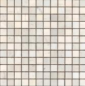 Мозаика 23X23 VMwP (300X300X8), натур. мрамор