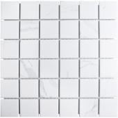 Кер. мозаика 48x48 Carrara Matt (PMWB82223) 306х306х6