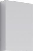 МС шкаф-зеркало, цвет белый, МС.04.05, 50*70*15