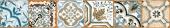 Декор Foresta Barcelos/R 15*90 см