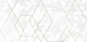 Настенная вставка CERSANIT Calacatta ромбы белый 29,8x59,8 KT2L052