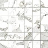 Мозаика керамическая G204020 CALACATTA VI.MOSAICO (5х5) 30х30 см