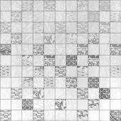 Мозаика керамическая AltaCera Touch Silver Vesta Mosaic 30,5х30,5