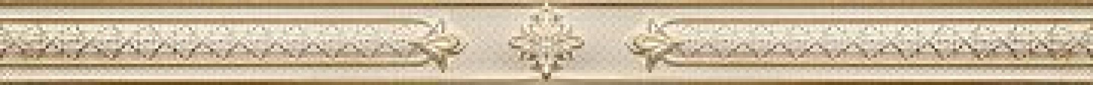 Бордюр настенный AltaCera Petra Anise 4x50