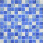 Мозаика CARAMELLE Iris 29,8х29,8x0,4 см (чип 23x23x4 мм)