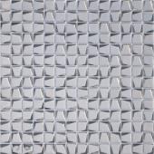 Мозаика LeeDo Titanio trapezio 30,6х30,6x0,6 см (чип 20x20x6 мм)