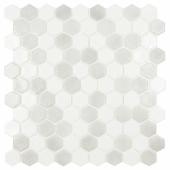 Мозаика Antid Hex 100/514 Antislip (на сетке)