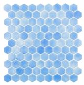 Мозаика Antid Hex 110 Antislip (на сетке)