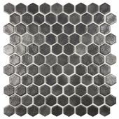 Мозаика Antid Hex 509 Antislip (на сетке)
