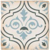 ARCHIVO FLEUR DE LIS плитка 12.5*12.5 см