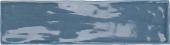Плитка Poitiers Azure 7,5x30 см Argila Harmony