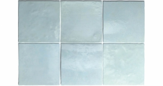 ARTISAN Aqua 13.2х13.2 см