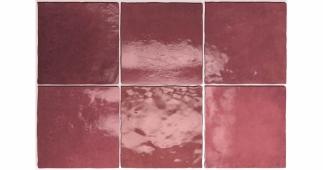 ARTISAN Burgundy 13.2х13.2 см