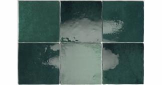 ARTISAN Moss GREEN 13.2х13.2 см