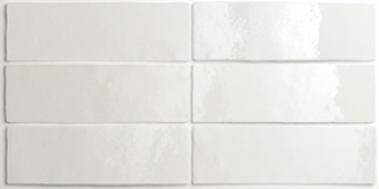 ARTISAN White 6,5х20 см
