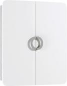 Аликанте шкафчик навесной, цвет дуб седой, Alic.04.06/Gray, 60*70*16,5