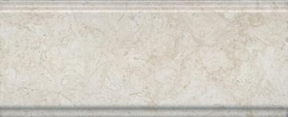 BDA018R Веласка бежевый светлый обрезной 30*12 бордюр