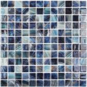 Мозаика Royal №5604 (на сетке) 25x25