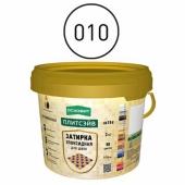 Затирка эпоксидная ОСНОВИТ ПЛИТСЭЙВ XE15 Е белый 010 (2 кг)