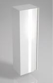 Пенал BUONGIORNO 150 см Европейский белый
