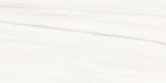 Керамогранит LeeDo Marble Thin 5.5 Bianco Lasa POL 120x60 см, полированный