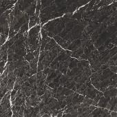 Гранит керамический BLACK & WHITE Black LAPP.RETT. 60х60 см