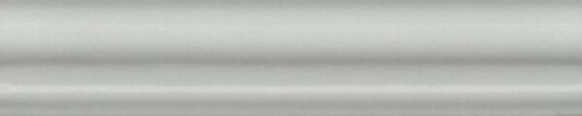 BLD049 Багет Тортона зеленый светлый 15*3 бордюр