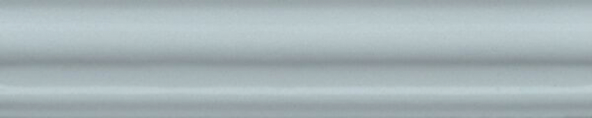 BLD050 Багет Тортона голубой светлый 15*3 бордюр