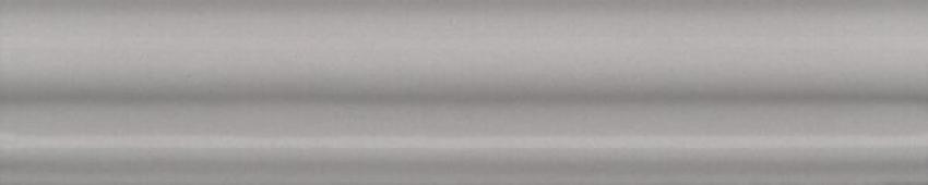 BLD051 Багет Тортона серый 15*3 бордюр