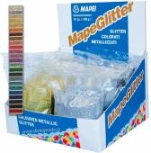 Mapeglitter (100 гр) - добавки к затирке MAPEI Kerapoxy 700