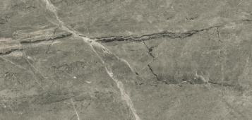 Керамогранит LeeDo Marble Thin 5.5 Breccia marengo POL 120x60 см, полированный