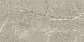 Керамогранит LeeDo Marble Thin 5.5 Breccia silver venato POL 120x60 см, полированный