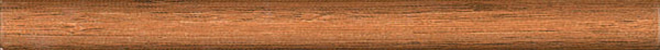 119 Карандаш Дерево коричневый матовый бордюр
