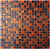 Мозаика Arlecchino 2 31x31х0,8 см (чип 15х15х8 мм)