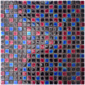 Мозаика Arlecchino 4 31x31х0,8 см (чип 15х15х8 мм)