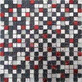 Мозаика Antichita Classica 2 31x31х0,8 см (чип 15х15х8 мм)