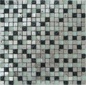 Мозаика Antichita Classica 3 31x31х0,8 см (чип 15х15х8 мм)
