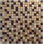 Мозаика Antichita Classica 4 31x31х0,8 см (чип 15х15х8 мм)