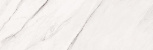 Плитка Meissen Keramik Carrara Chic  белый 29x89 CCH-WTA051