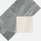 Шарм Экстра Атлантик мозаика Полигон 28,5*21 керамогранит